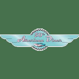 slider American diner