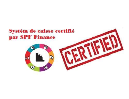 certified fr